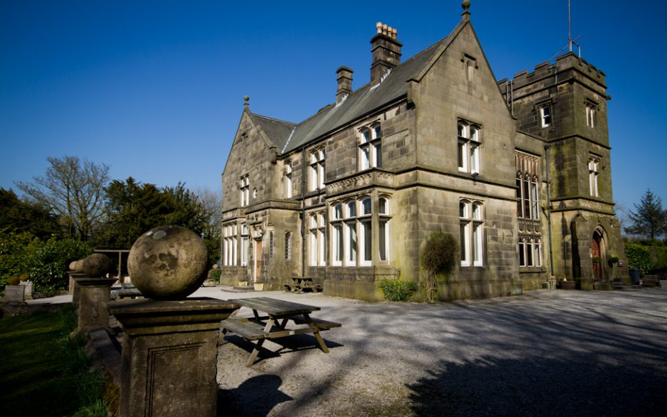 Welcome to Hargate Hall's blog