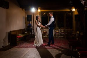 first dance at hargate
